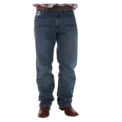 a726b051 Mens Cinch Jeans – White Label Relaxed Fit | Heilbronns Rockhampton