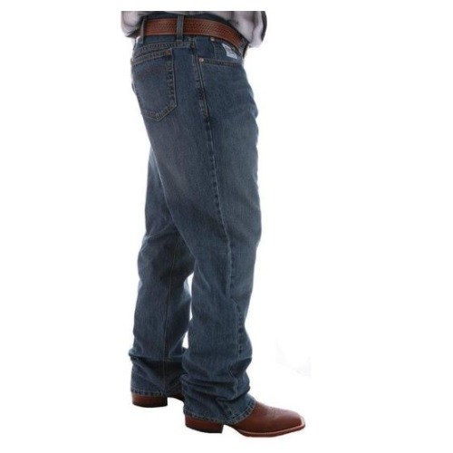 046086079418 Mens Cinch Jeans – White Label Relaxed Fit